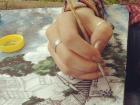 Записки рисовальщика