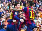 Долгожданный финал мечты Барселона - Ювентус или как это было!
