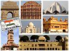 Большой индийский пост или 8 городов Индии за 24 дня