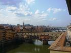 Флоренция. Театр соли и площадь Микеланджело