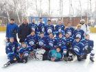ШҚО-да хоккейден «ШҚО әкімінің Кубогі» ойындары өтуде