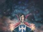 Доктор Стрэндж-Doctor Strange 2016