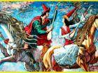 Ордынская всеобщая история айтысов