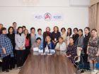 Международный проект – возможность для казахстанской молодежи