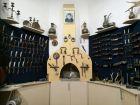 Летние Путешествия: в гостях у бухарского мастера
