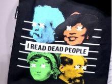 Мёртвые писатели