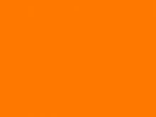 7 цветов. Часть вторая. Оранжевое настроение