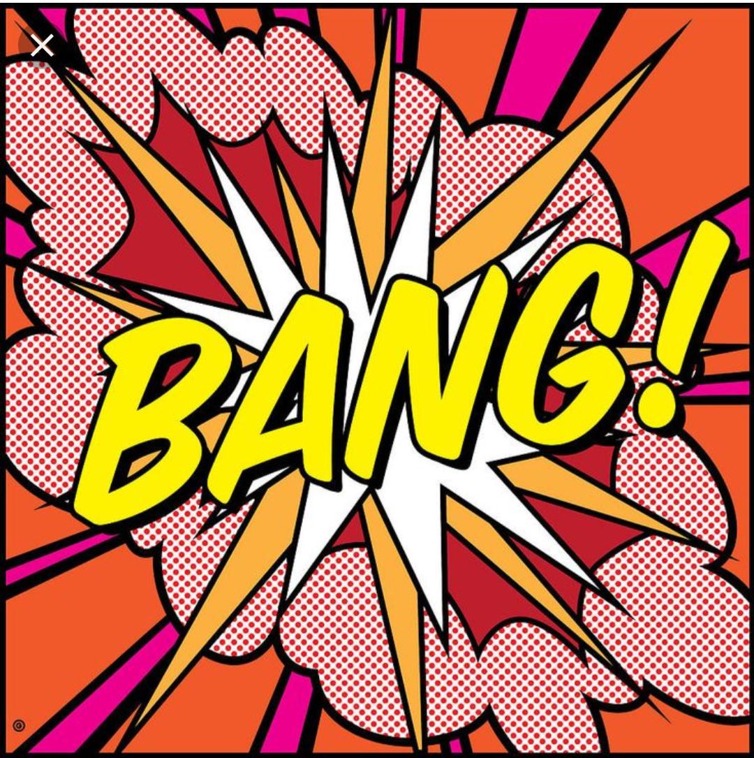 Bang bang! Или сбор вопросов для посиделок с Bijdewind