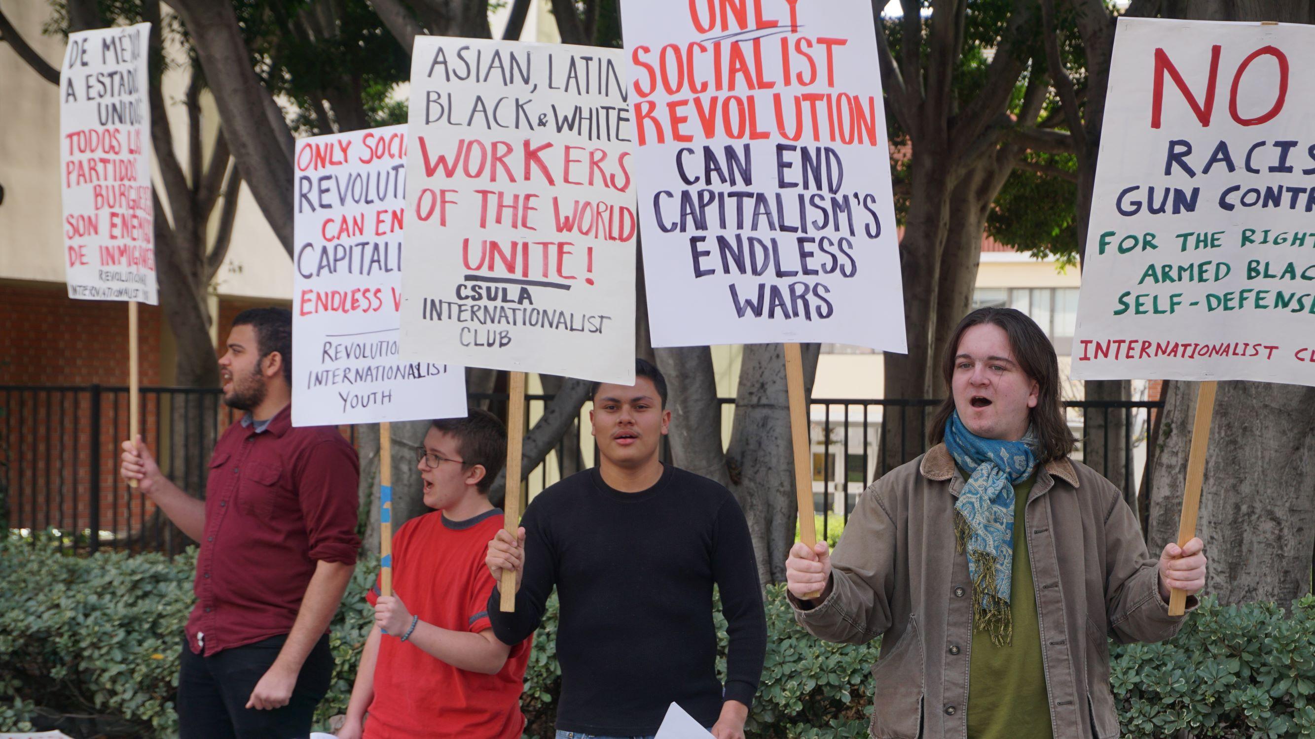 Американский Дневник: долгожданный диплом, социалисты и толерантность