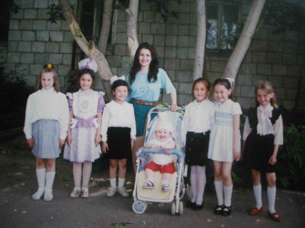 Мы были детьми: молочная история