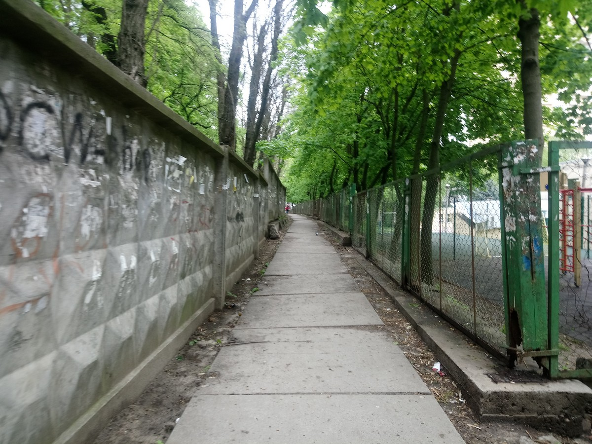 Киев. Часть 1
