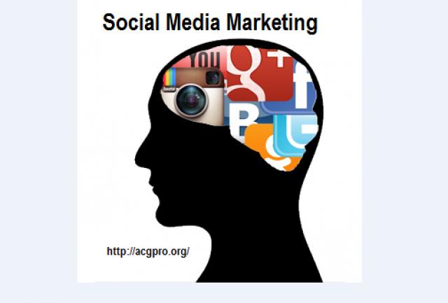 Вас и вашего бизнеса еще нет в социальных сетях?Значит вы неизбежно теряете своих клиентов!