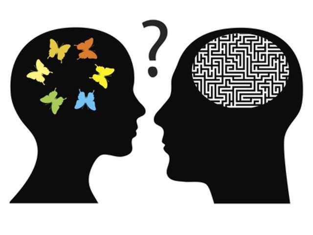 Кто умнее мужчины или женщины?