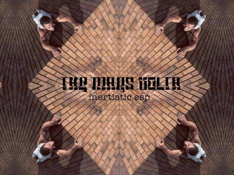 The Mars Volta. Интеллектуальная нео-психоделика.