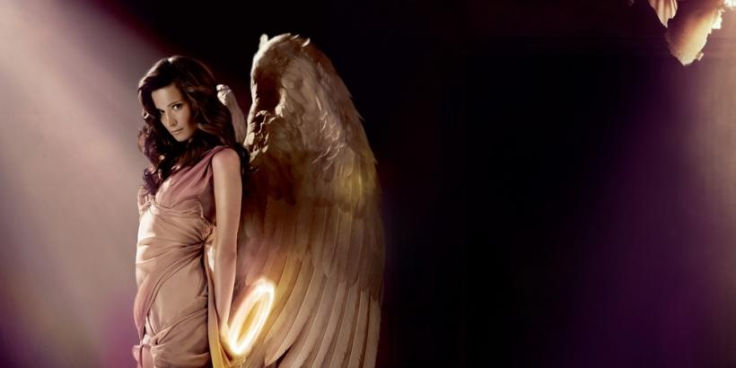 Ангелы снова пали