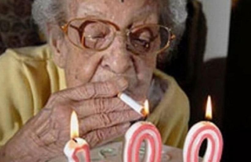 Курение по Чейзу
