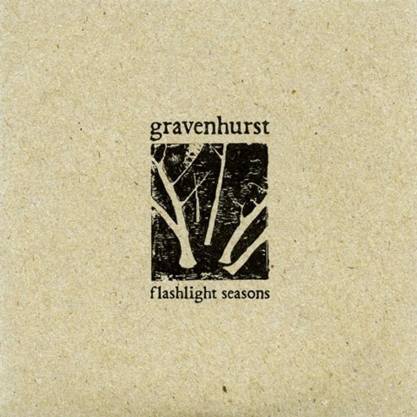 Gravenhurst - группа певца-поэта-песенника, продюссера и мультиинструменталиста Ника Тэлбота