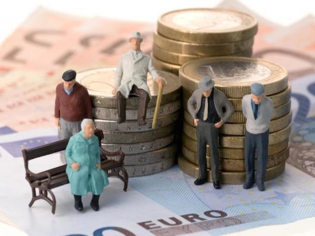 Модернизация пенсионной системы РК