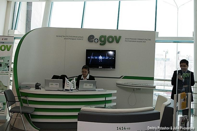 Блогтур Астана (день первый)