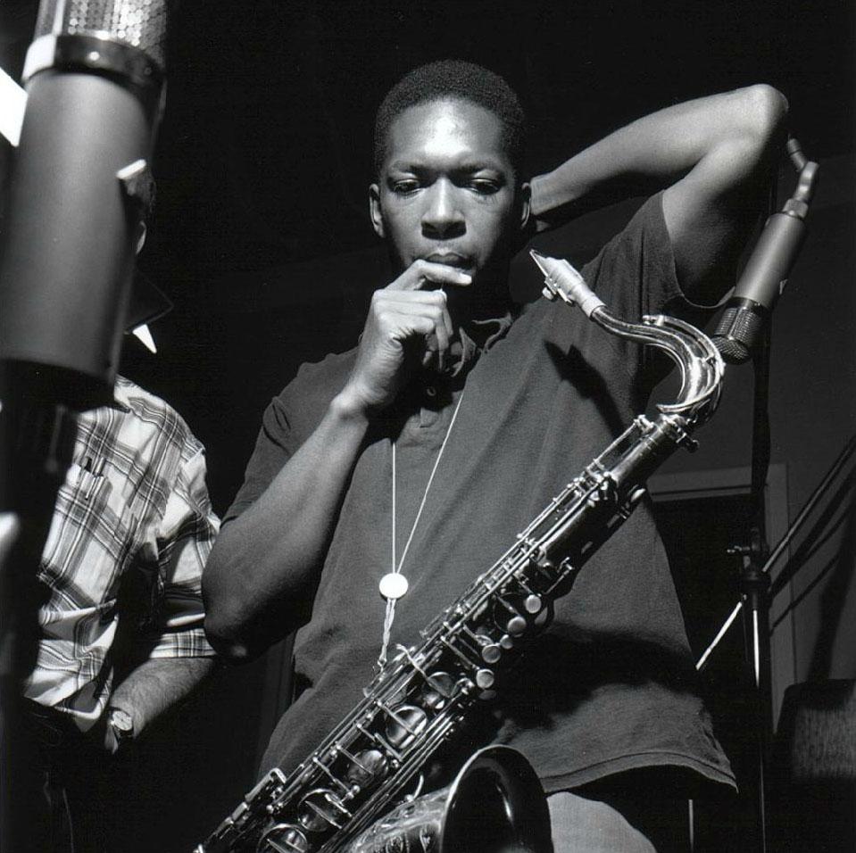 Vlog [4] - John Coltrane