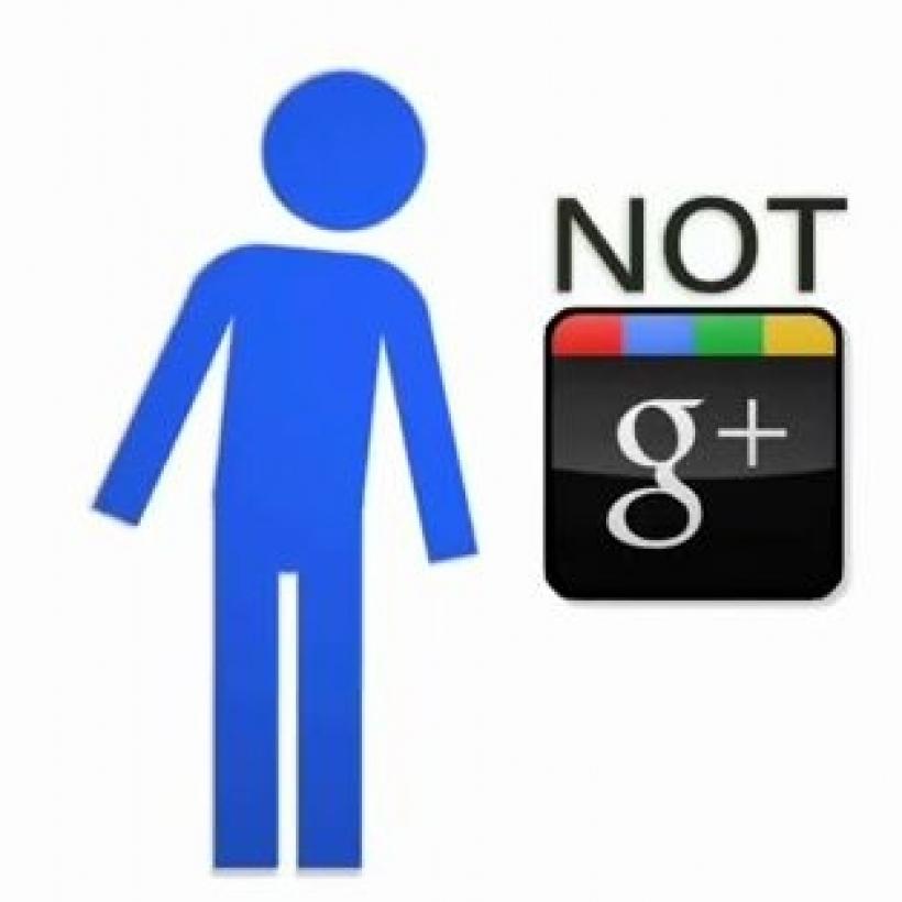 """Новая социальная сеть """"Не Google+"""""""