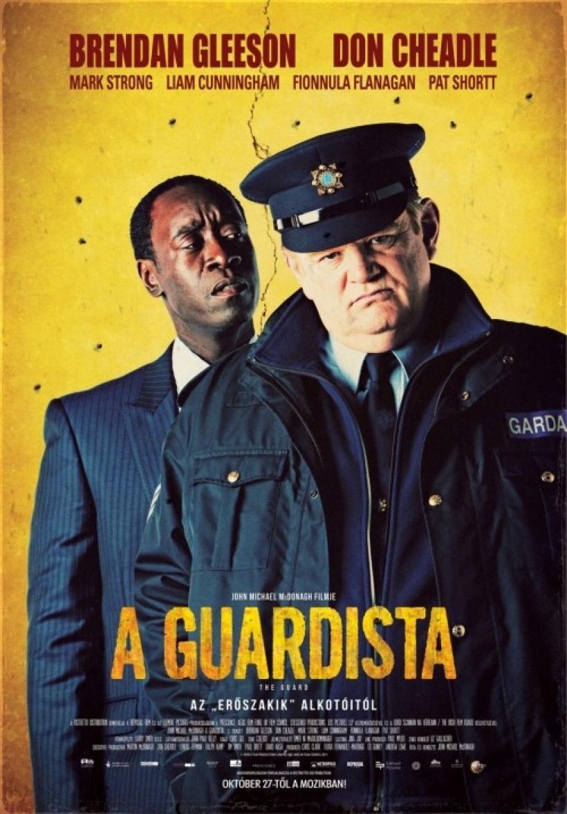 Однажды в Ирландии (комедия, 2011)