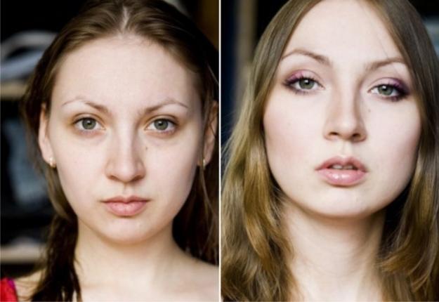 Make-up без ошибок