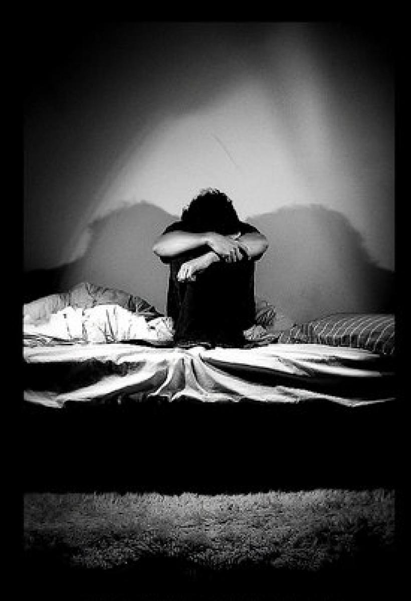 Депрессия и Одиночество