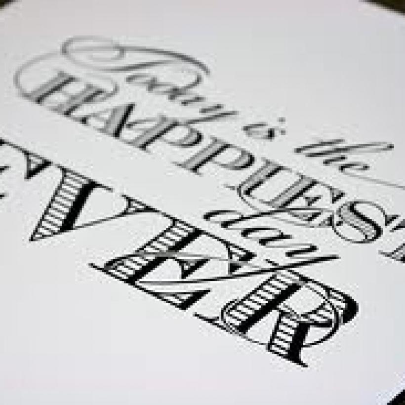 Какой Ваш самый счастливый день?