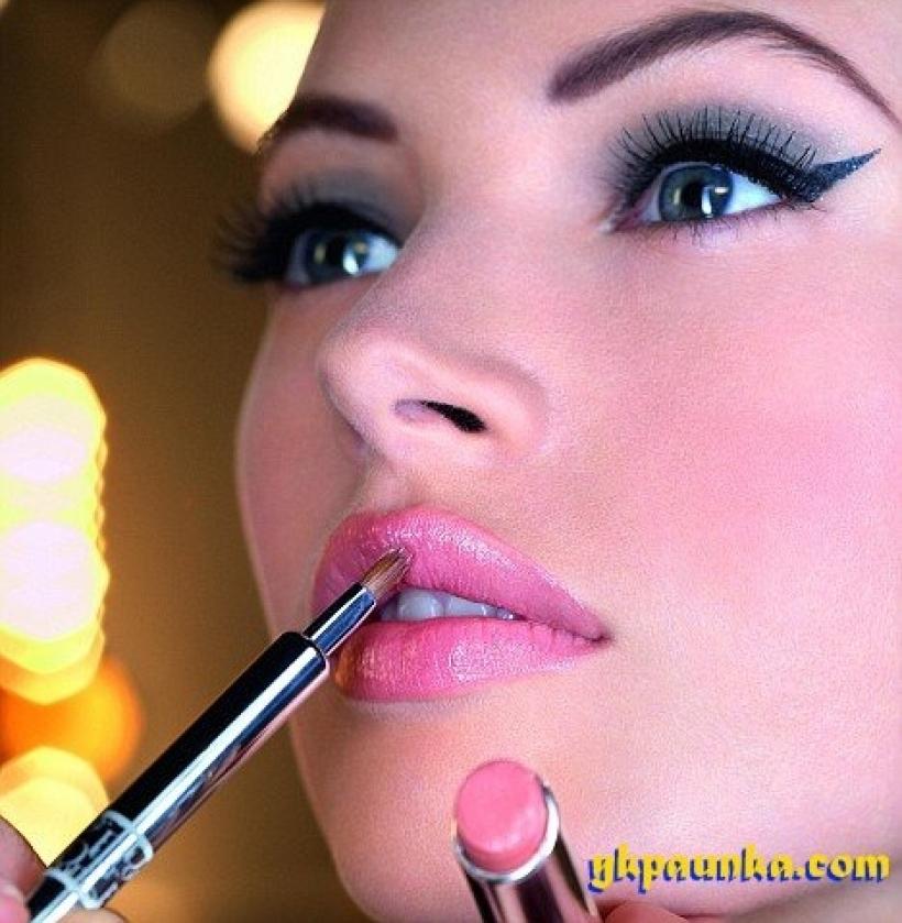 9 заповедей удачного макияжа