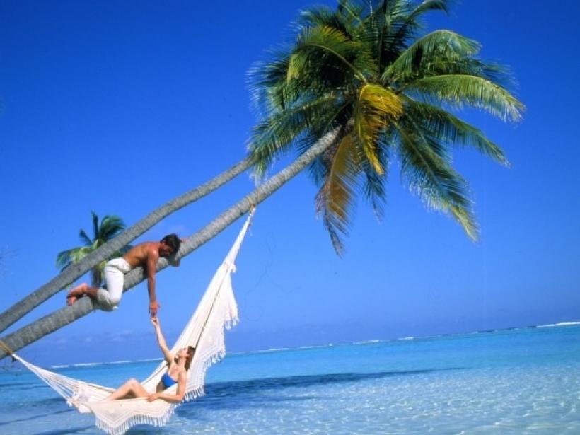 Хочу на Мальдивы