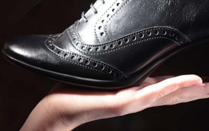 7 способов  сделать обувь непромокаемой