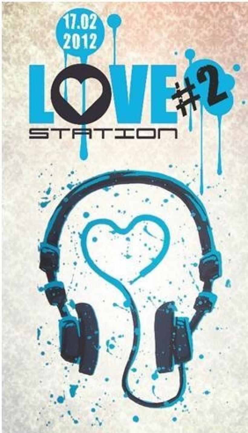 LoveStation#2