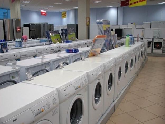Что нужно знать при покупке стиральной машины?