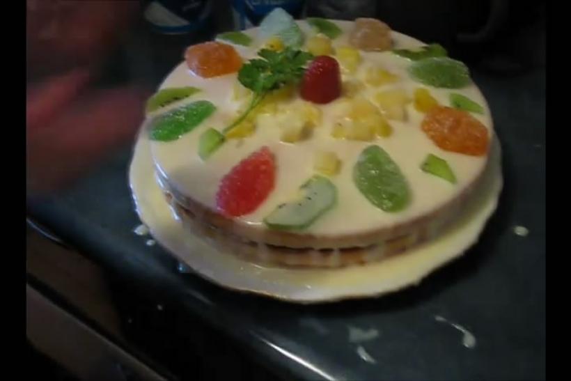Неведомая кулинария #5 - Десерты