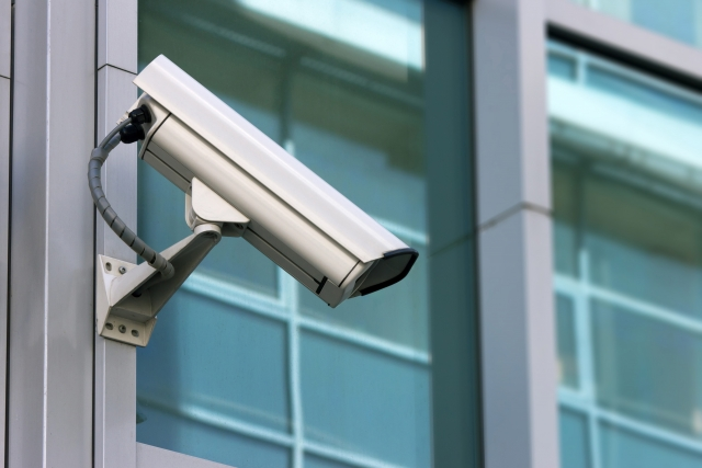 Психологическое влияние видеонаблюдения