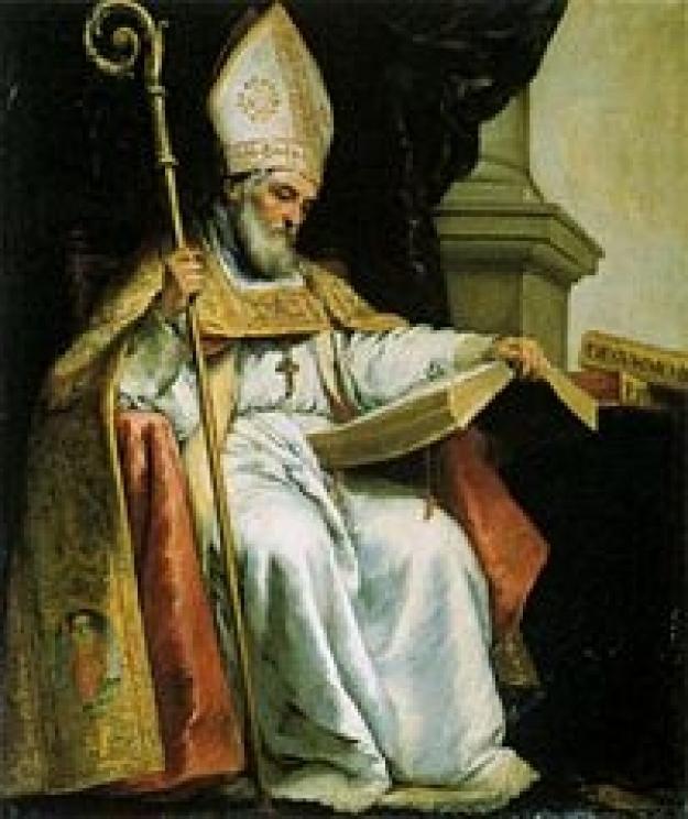 Святой покровитель Казнета