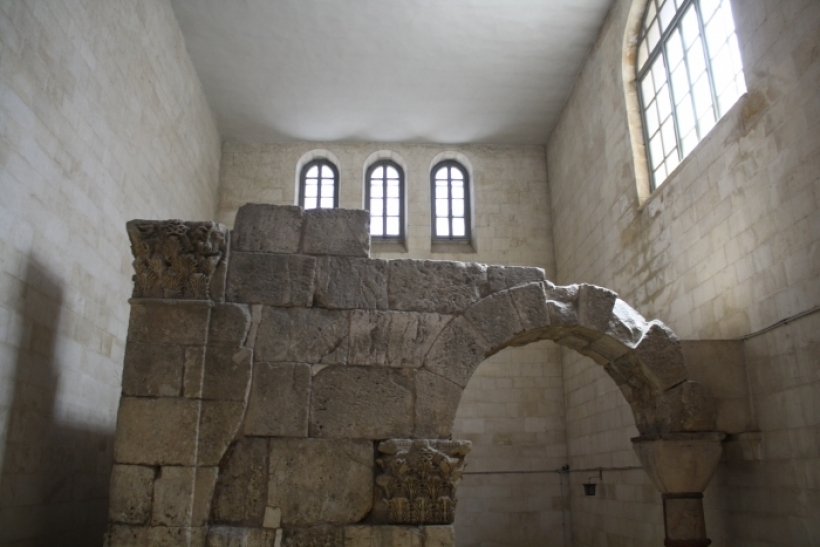 Израиль. Иерусалим молится. Александровское подворье