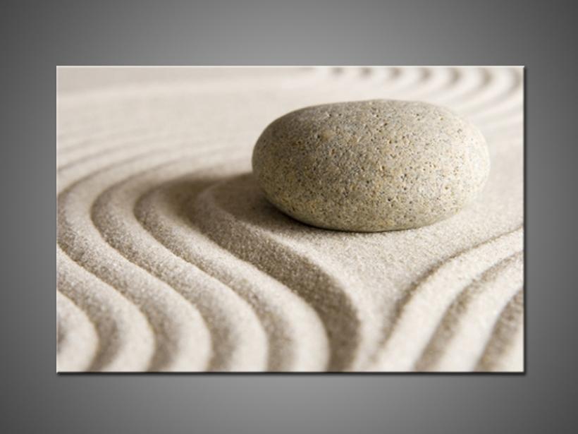 Мысли про лежачий камень