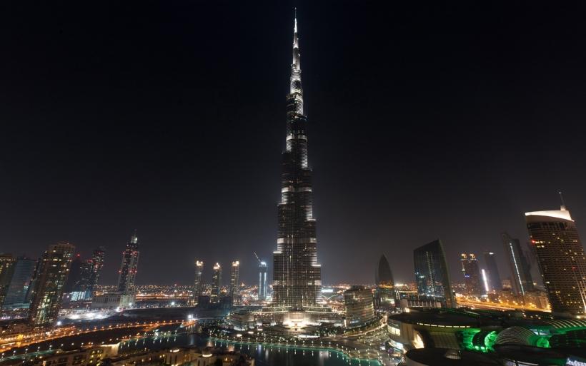 Я и моя первая заграница. Дубай-2011. Часть 2