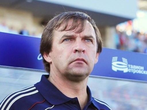 Новый главный тренер сборной России - Бородюк