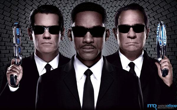 """""""Люди в черном 3"""" - необходимо посмотреть каждому"""