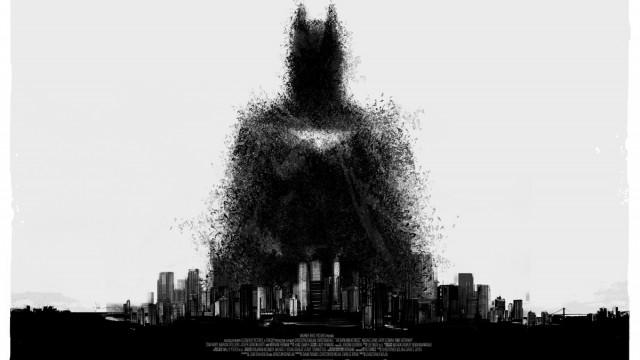 Dark Knight Rises/ Тёмный рыцарь: Возрождение легенды