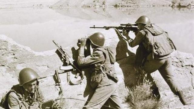 Жизнь в плену. Афган 1980 год (часть 2)