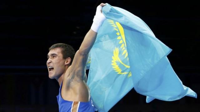 Серик Сапиев - Олимпийский Чемпион! И не только