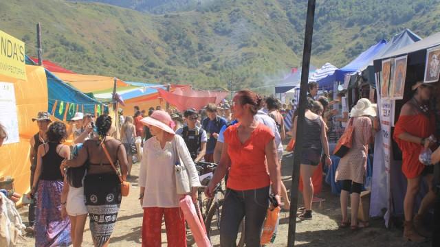 Экофест 2012