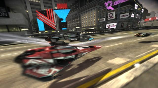 Sony закрыла Wipeout Developer Studio Liverpool