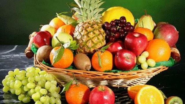 Влияние фруктов на здоровье и характер человека