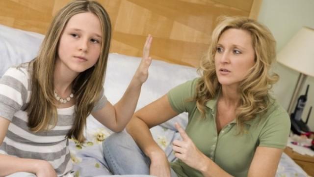 Проблема взаимоотношения родителей и детей