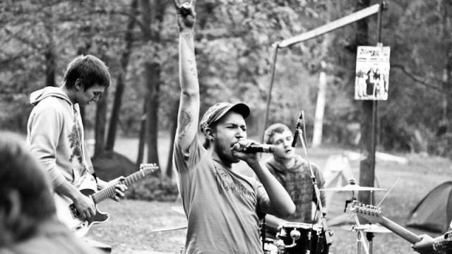 Отчет с Zombie Fest 2012. Радость и раздолье